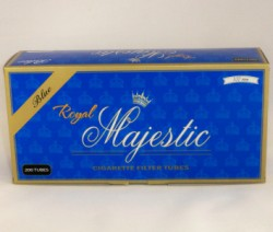 ROYAL MAJESTIC Blue 100mm