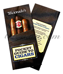 CIGAR POCKET GUIDE