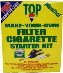 TOP Rolling Kit Menthol*