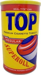 TOP SuperRoll Reg. Can 3.5oz