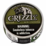 GRIZZLY Wintergreen F/C 5ct