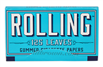 Rolling Standard Size Paper