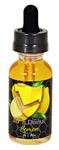 MFn DONUT Lemon 3mg 30mL