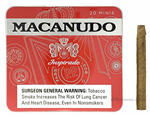 MACANUDO Insp Red Minis Pack