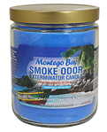 SMOKE ODOR Candle Montego Bay