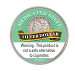 SILVER DOLLAR Medicated 5g Tin