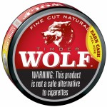 TIMBER WOLF Natural F/C 5ct
