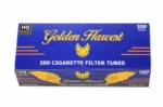 GOLDEN HARVEST Blue King