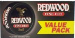 REDWOOD F/C $1off 2 Can Sleeve